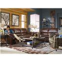 La-Z-Boy Reese Power La-Z-Time® Full Reclining Sofa