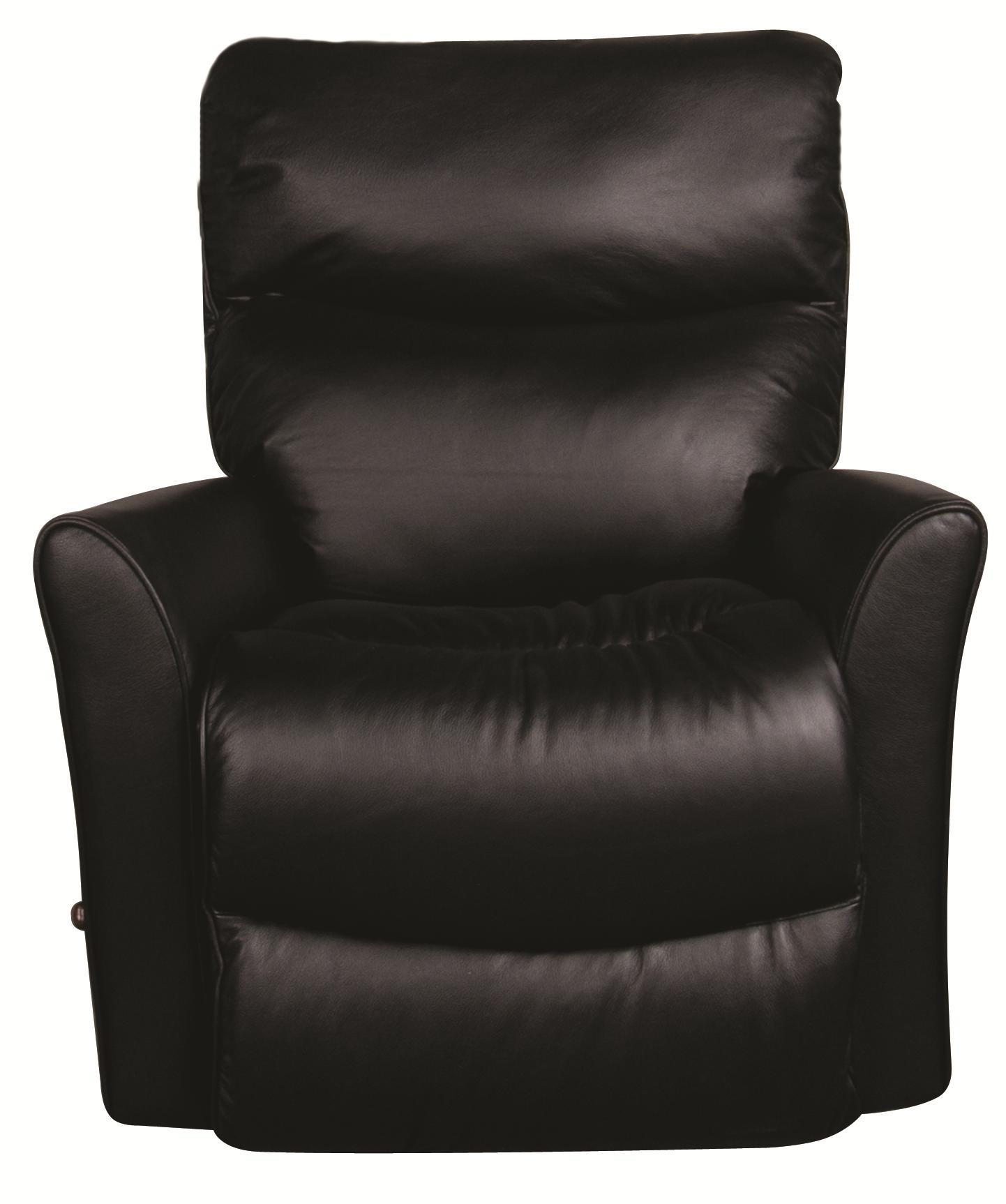 La-Z-Boy Rowan Rowan Leather-Match* Rocker Recliner - Item Number: 192838690
