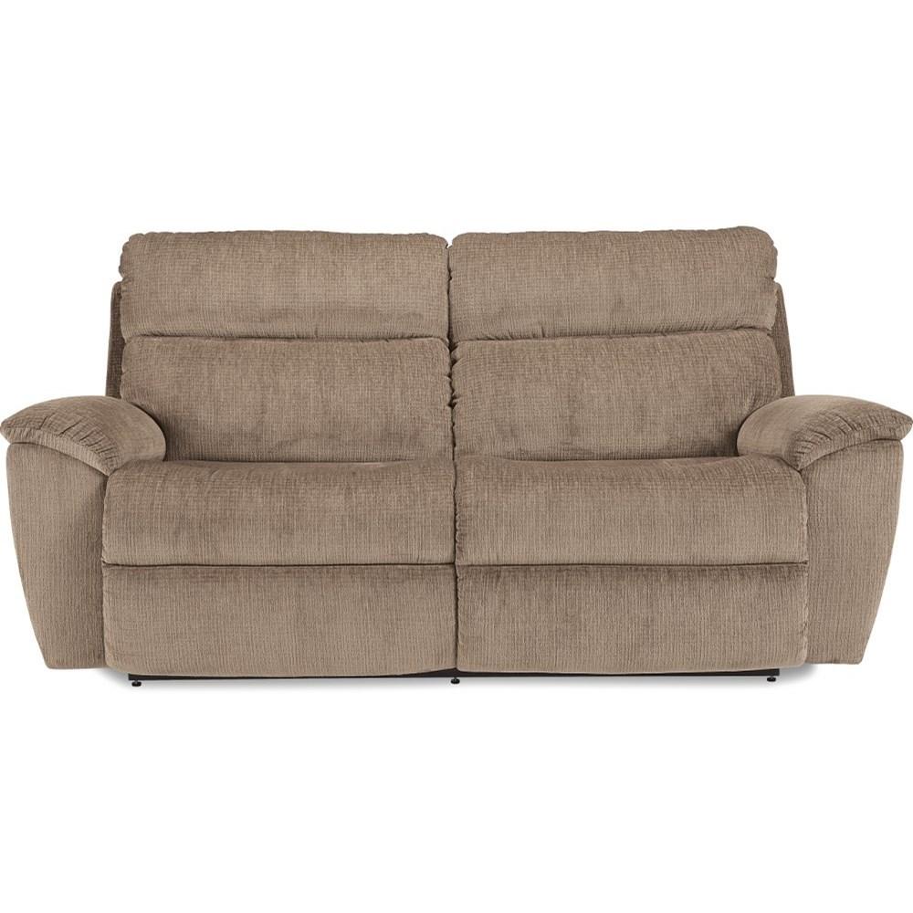 Roman Power 2-Seat Full Reclining Sofa by La-Z-Boy at Johnny Janosik