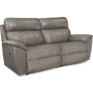 2-Seat Full Reclining Sofa
