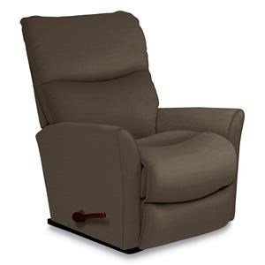 La-Z-Boy ROWAN Sable Rocker Recliner