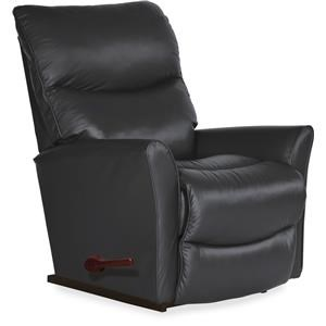 La-Z-Boy ROWAN Leather Recliner