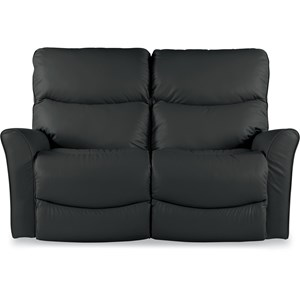 Reclina-Way Full Reclining Loveseat