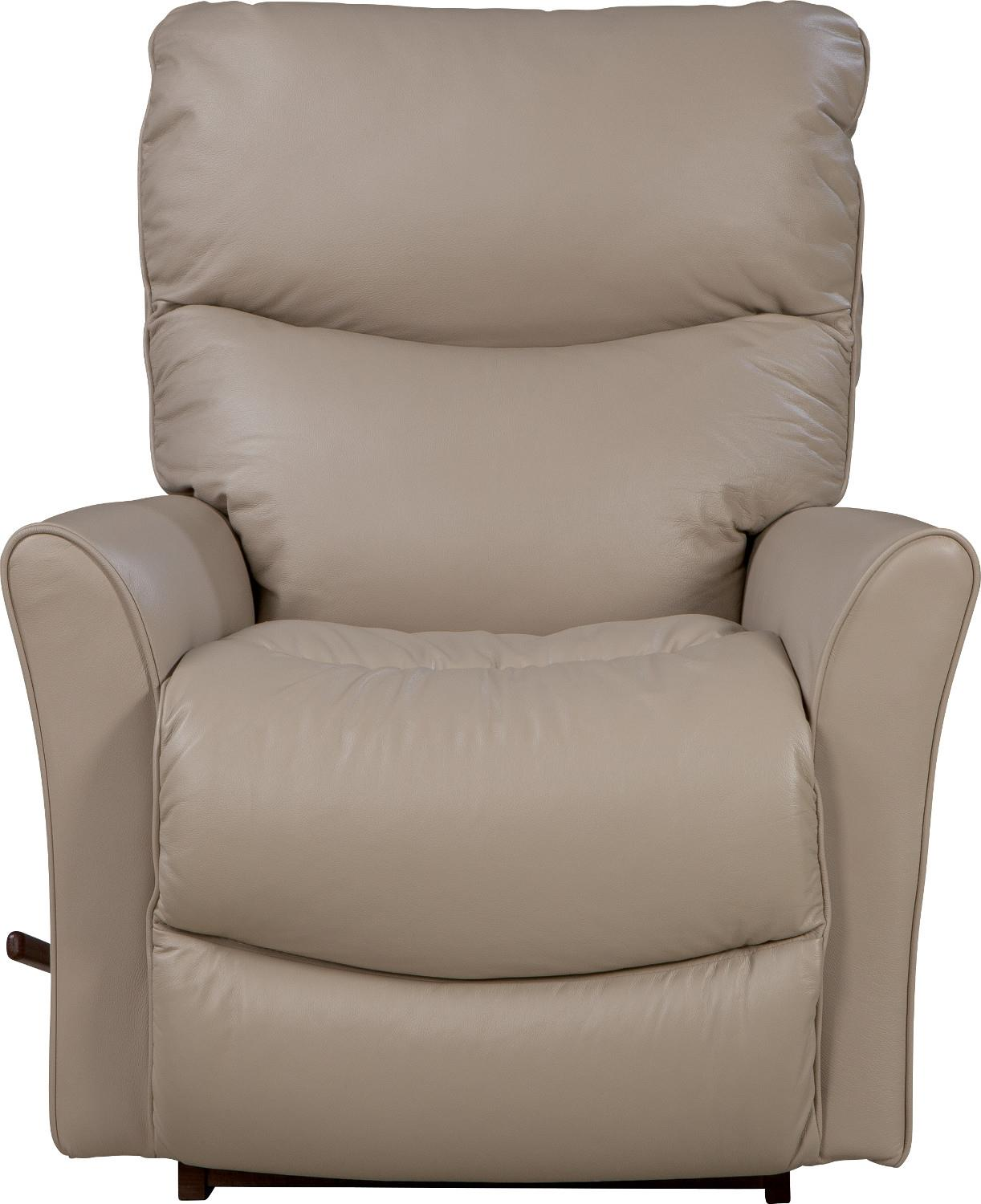 La-Z-Boy Rowan Leather Rocker Recliner - Item Number 010-765  sc 1 st  Great American Home Store & La-Z-Boy Rowan Leather Rocker Recliner - Great American Home Store ... islam-shia.org