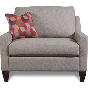 La-Z-Boy Studio La-Z-Boy® Premier Chair-and-a-half