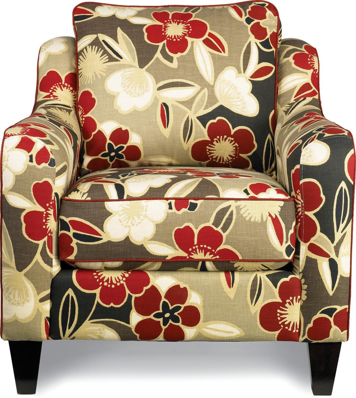 La Z Boy Talbot Stationary Chair Bennett 39 S Home