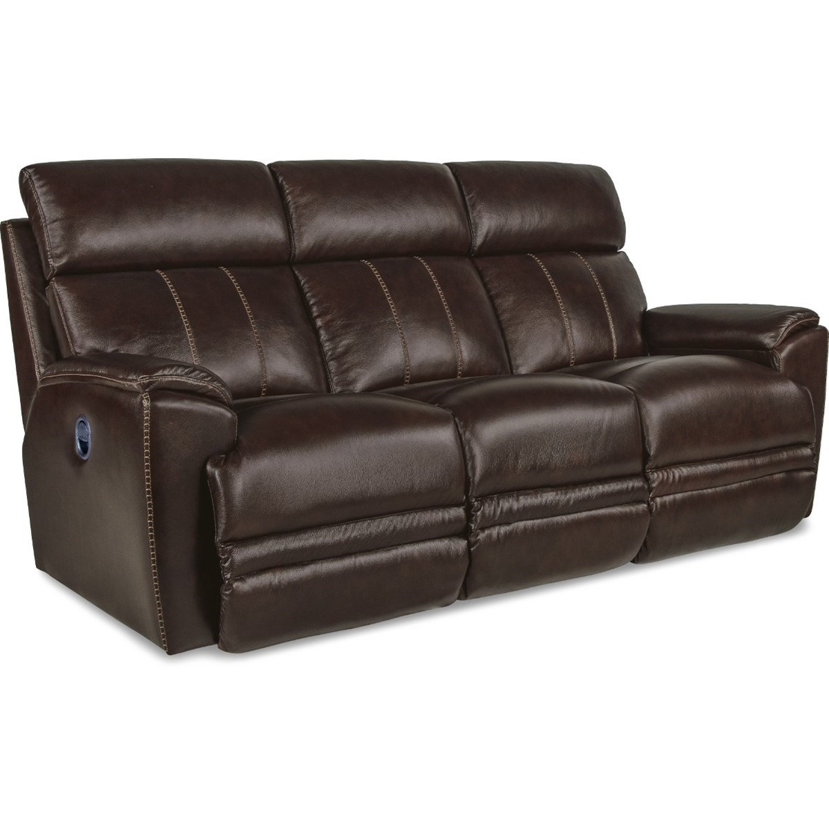 La Z Boy Talladega Casual Power Reclining Sofa With Usb