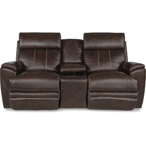 PowerRecline La-Z-Time Full Reclining Loves