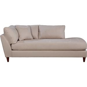 La-Z-Boy Tribeca Left Arm Sitting Chaise
