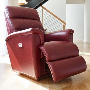 La-Z-Boy Tripoli Power-Recline-XR+ RECLINA-ROCKER??Recliner
