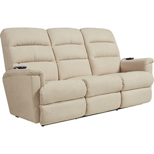 La-Z-Boy Tripoli Power-Recline-XRw™+ Full Reclining Sofa