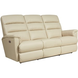 La-Z-Boy Tripoli Power-Recline-XRw™ Full Reclining Sofa