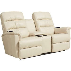 La-Z-Boy Tripoli Power-Recline-XRw™+ Full Reclining Loveseat