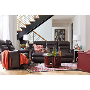 La-Z-Boy Tripoli Reclining Living Room Group