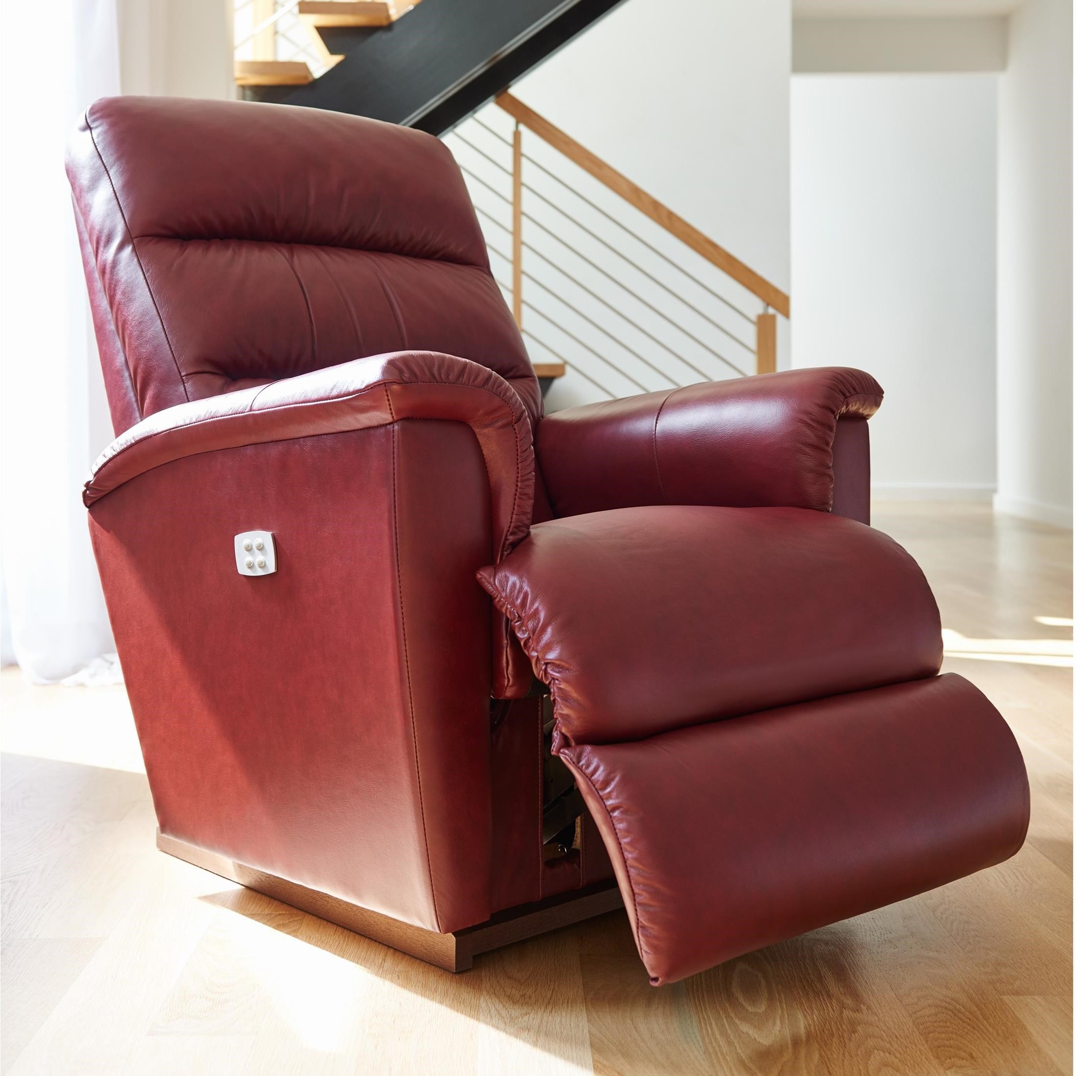 Tripoli Power-Recline-XRw™ RECLINA-WAY® Recliner by La-Z-Boy at Jordan's Home Furnishings