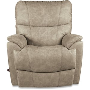 La-Z-Boy Trouper RECLINA-ROCKER Recliner