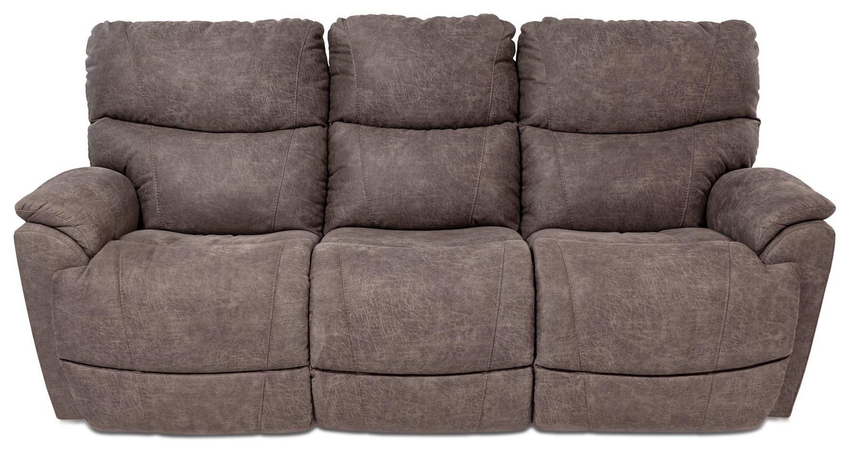 La-Z-Time Reclining Sofa