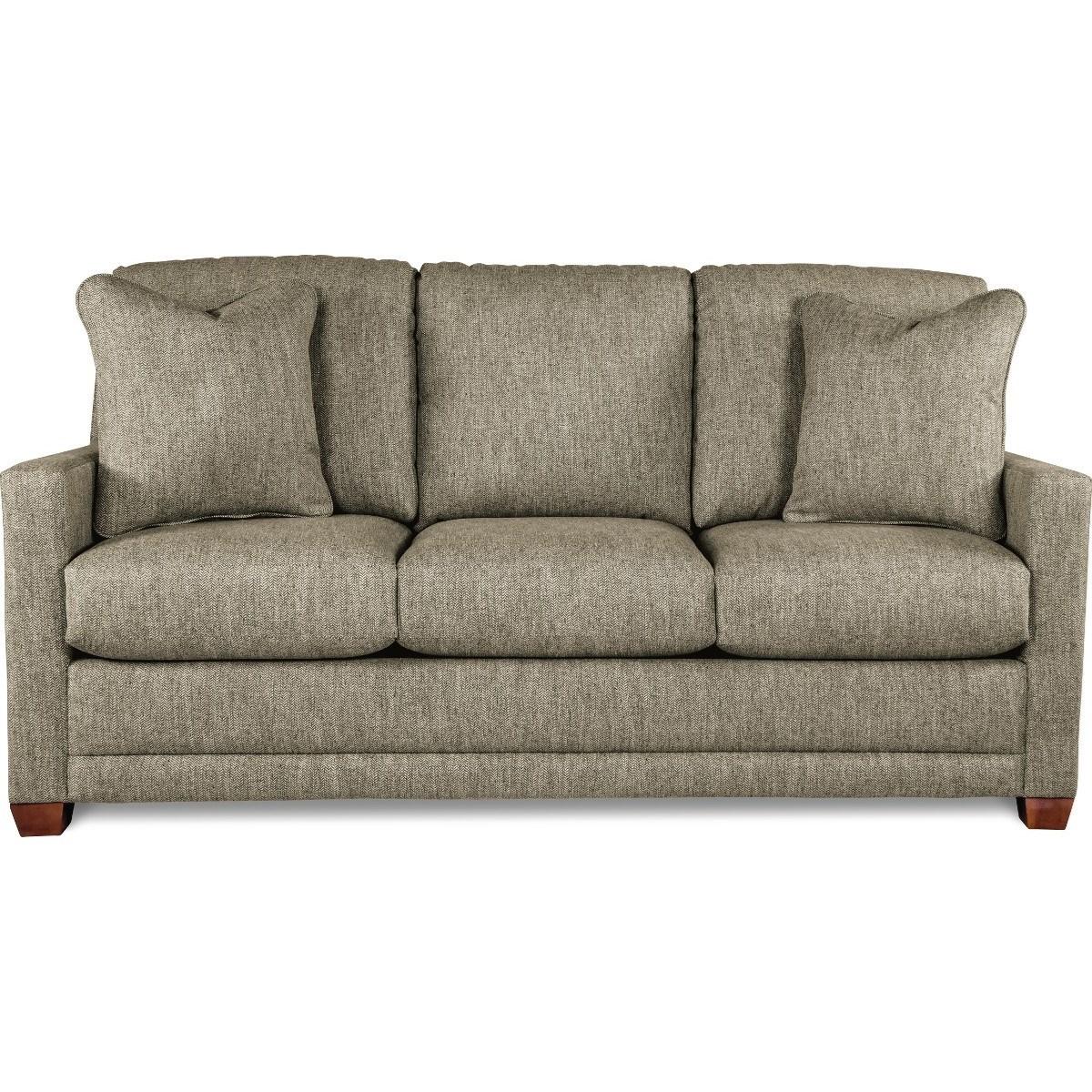 Supreme-Comfort Queen Sofa Sleeper