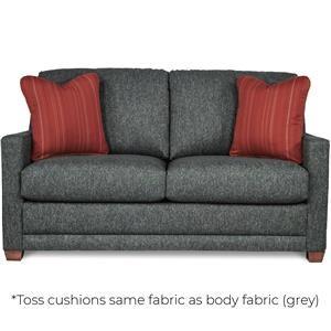 Supreme-Comfort Full Sofa Sleeper