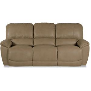 La-Z-Boy Tyler La-Z-Time® Full Reclining Sofa
