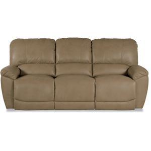 La-Z-Boy Tyler Power La-Z-Time® Full Reclining Sofa
