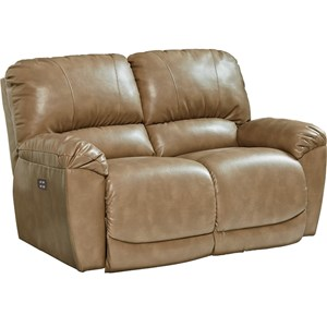 La-Z-Boy Tyler Power La-Z-Time® Full Reclining Loveseat