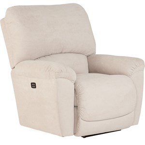 La-Z-Boy Tyler Power-Recline-XR RECLINA-ROCKER® Recliner