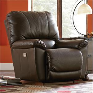 La-Z-Boy Tyler Power-Recline-XRw™ RECLINA-WAY® Recliner
