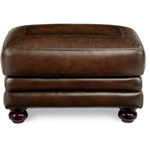 La-Z-Boy William Traditional Ottoman