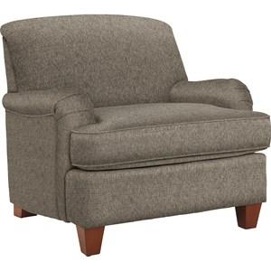 La-Z-Boy York Premier Stationary Chair