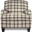 La-Z-Boy York Premier Stationary Chair - Item Number: 230656F149862