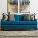 La-Z-Boy York Premier Sofa - Item Number: 610656 NH-C117596
