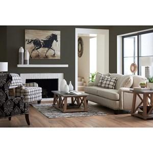 La-Z-Boy York Living Room Group