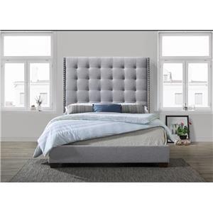 Regency Queen Bed
