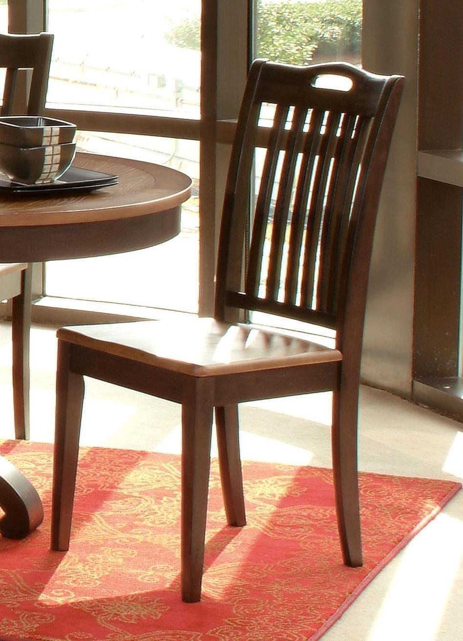 Morris Home Furnishings Grafton Grafton Side Chair - Item Number: 130-400