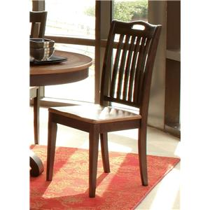 Morris Home Furnishings Grafton Grafton Side Chair