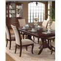 Lacquer Craft USA South Hampton South Hampton 5-Piece Dining Set - Item Number: 995228884