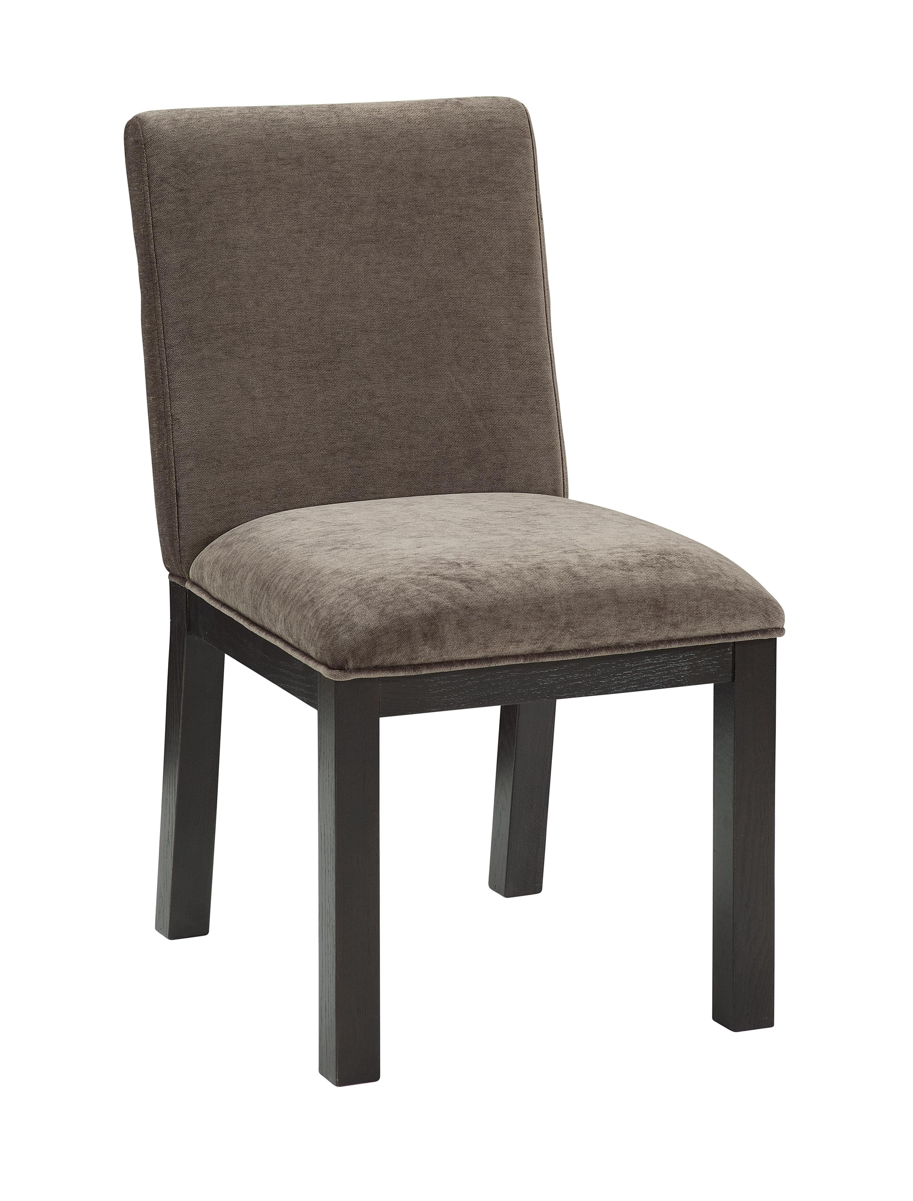 Morris Home Furnishings Metropolis Metropolis Side Chair - Item Number: LACC-8300-300