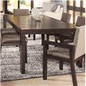 Morris Home Furnishings Metropolis Casual Dining Table