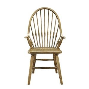 Morris Home Furnishings Whitby - Whitby Arm Chair
