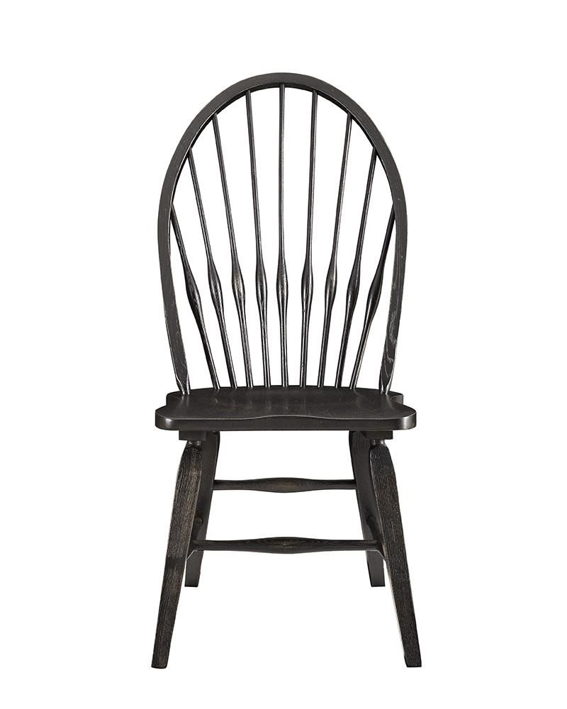 Morris Home Furnishings Whitby Whitby Side Chair - Item Number: 426505089