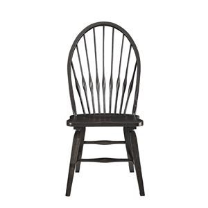 Morris Home Furnishings Whitby Whitby Side Chair
