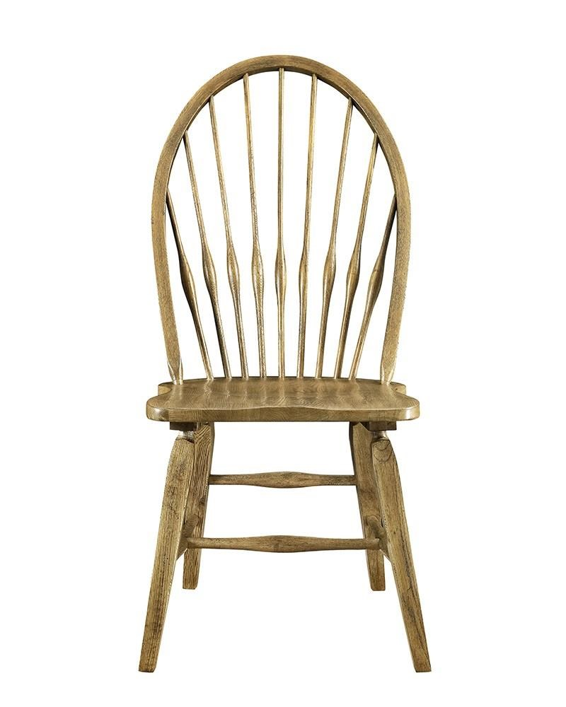 Morris Home Furnishings Whitby - Whitby Side Chair - Item Number: 489107430