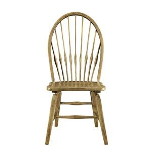 Morris Home Furnishings Whitby - Whitby Side Chair