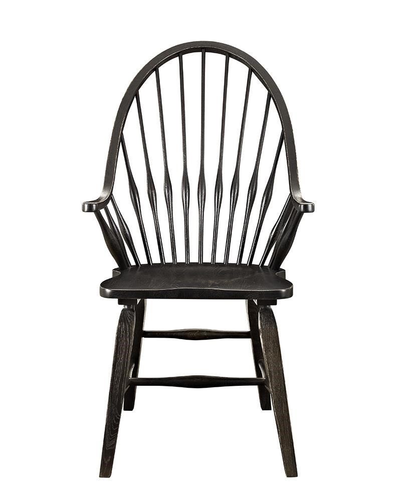 Morris Home Furnishings Whitby Whitby Arm Chair - Item Number: 903255984