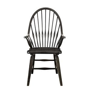 Morris Home Furnishings Whitby Whitby Arm Chair