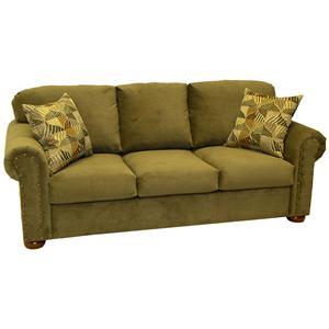 LaCrosse 334 Queen Sleep Sofa