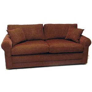LaCrosse 367  76 Inch No-Sag Spring Sofa