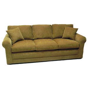 LaCrosse 367  83 Inch No-Sag Spring Sofa