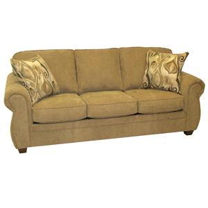 LaCrosse 373 Queen Sofa Sleeper